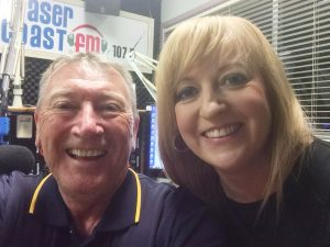 fraser coast fm june 2016
