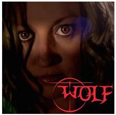 WOLF by Joella Dawson