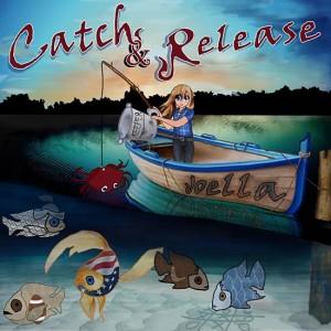 Catch and Release by Joella Dawson